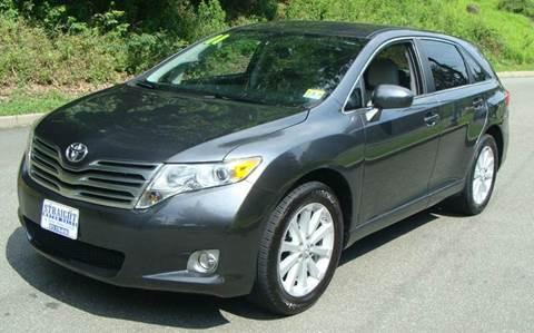 2011 Toyota Venza for sale in Paterson, NJ