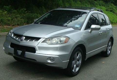 2008 Acura RDX for sale in Paterson, NJ