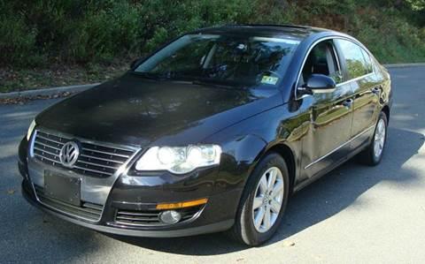 2007 Volkswagen Passat for sale in Paterson, NJ
