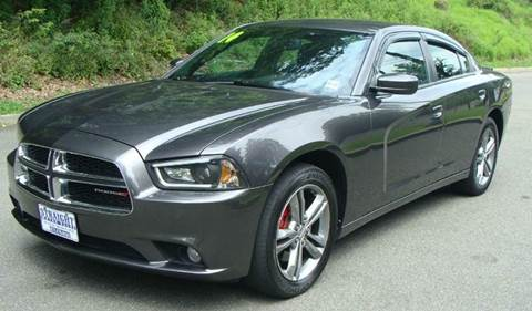 2014 Dodge Charger for sale in Paterson, NJ