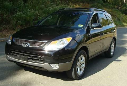 2010 Hyundai Veracruz for sale in Paterson, NJ