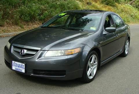 2006 Acura TL for sale in Paterson, NJ