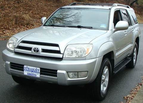 2005 Toyota 4Runner for sale in Paterson, NJ