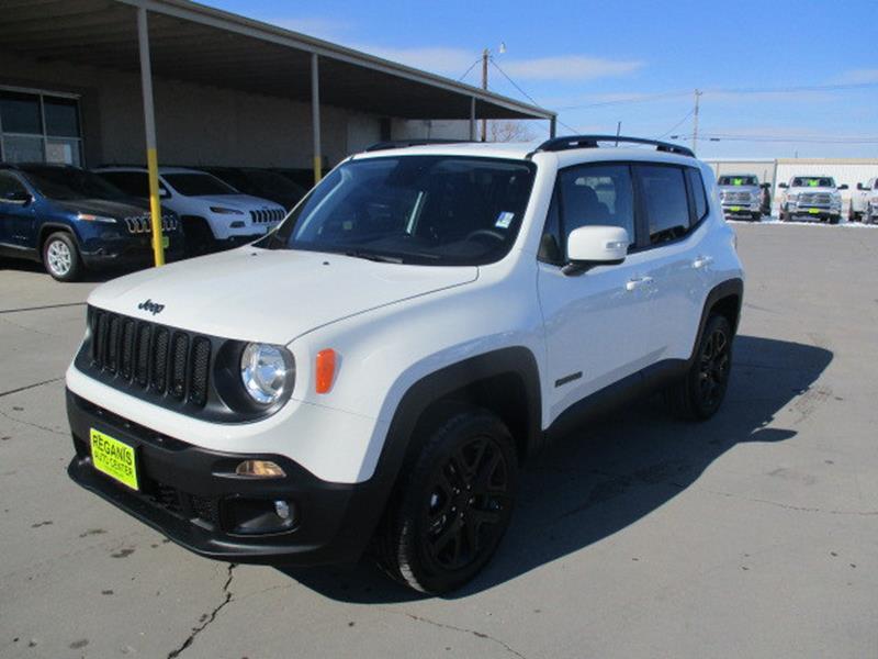Jeep Renegade For Sale In Nebraska Carsforsale Com