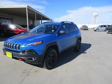 2018 Jeep Cherokee for sale in Scottsbluff, NE