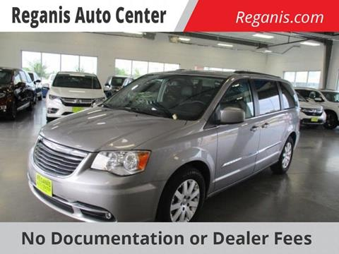2016 Chrysler Town and Country for sale in Scottsbluff, NE