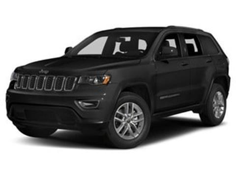2018 Jeep Grand Cherokee for sale in Scottsbluff NE