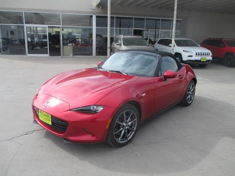 2017 Mazda MX-5 Miata for sale in Scottsbluff, NE