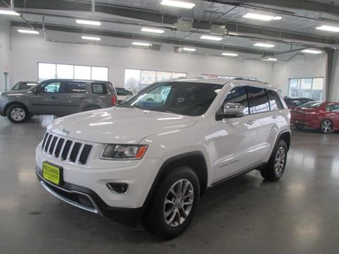 2015 Jeep Grand Cherokee for sale in Scottsbluff, NE