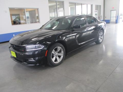 2015 Dodge Charger for sale in Scottsbluff NE
