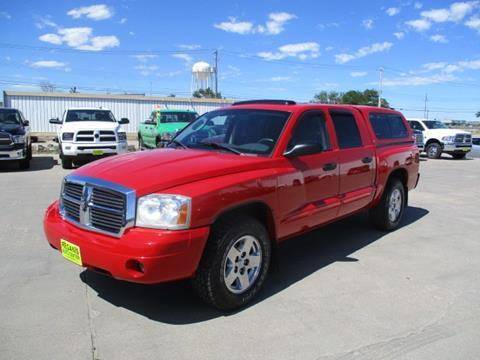 2006 Dodge Dakota for sale in Scottsbluff NE