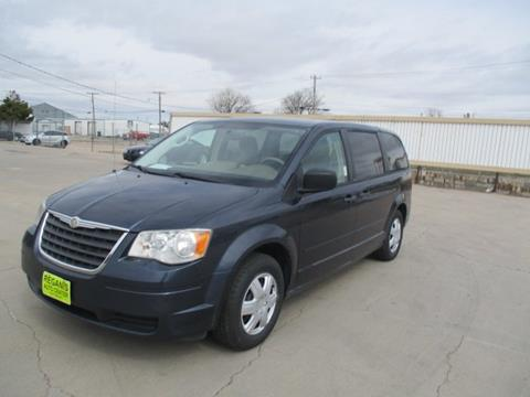 2008 Chrysler Town and Country for sale in Scottsbluff, NE