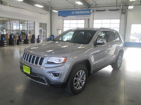 2016 Jeep Grand Cherokee for sale in Scottsbluff, NE