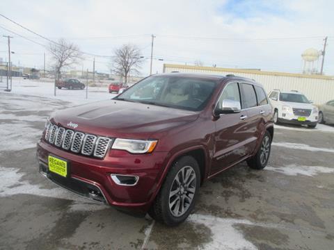2017 Jeep Grand Cherokee for sale in Scottsbluff, NE