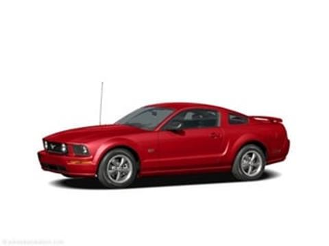 2006 Ford Mustang for sale in Scottsbluff NE
