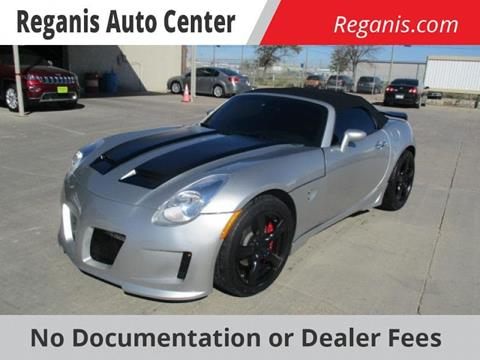 2006 Pontiac Solstice for sale in Scottsbluff, NE