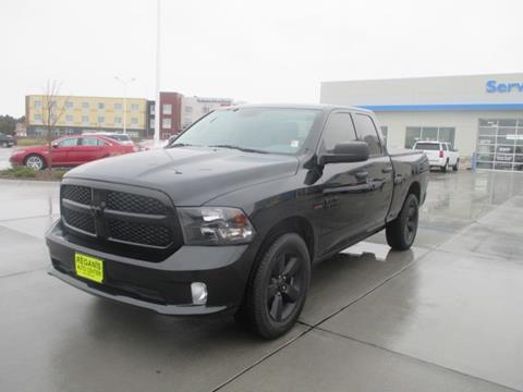 2016 RAM Ram Pickup 1500 for sale in Scottsbluff, NE