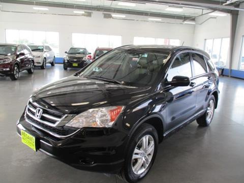 2011 Honda CR-V for sale in Scottsbluff, NE