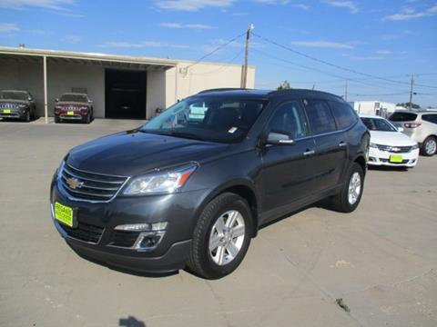 2014 Chevrolet Traverse for sale in Scottsbluff, NE