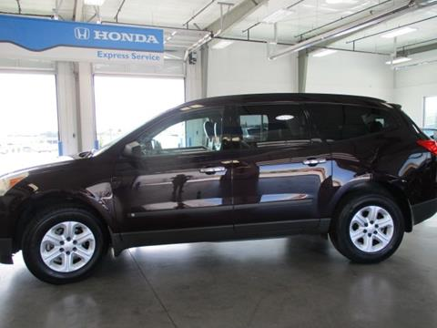 2010 Chevrolet Traverse for sale in Scottsbluff, NE