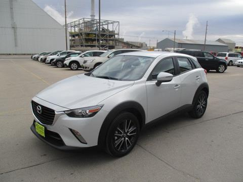2018 Mazda CX-3 for sale in Scottsbluff NE