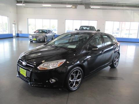 2013 Ford Focus for sale in Scottsbluff, NE