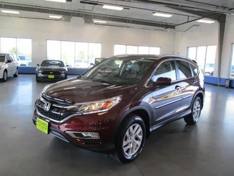 2015 Honda CR-V for sale in Scottsbluff, NE