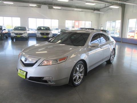 2009 Acura TL for sale in Scottsbluff NE