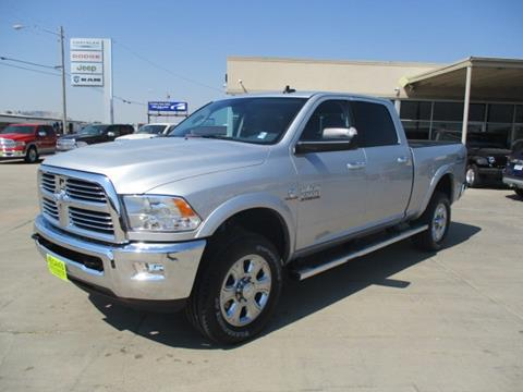2017 RAM Ram Pickup 2500 for sale in Scottsbluff, NE