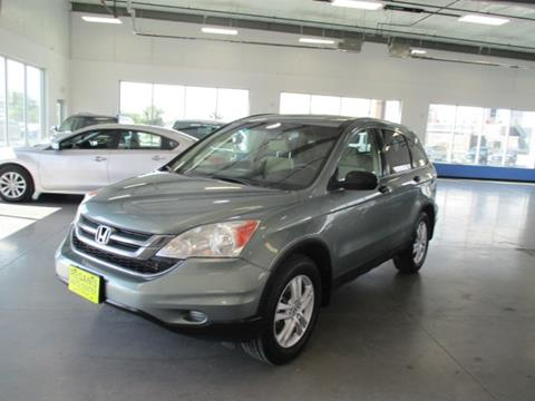 2010 Honda CR-V for sale in Scottsbluff NE