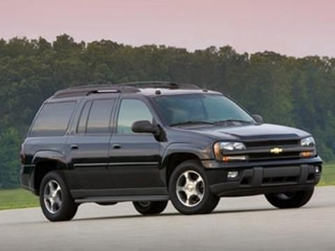 2005 Chevrolet TrailBlazer EXT for sale in Scottsbluff NE