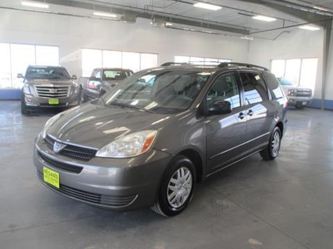 2005 Toyota Sienna for sale in Scottsbluff, NE