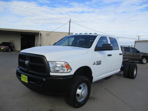 2015 RAM Ram Chassis 3500 for sale in Scottsbluff NE