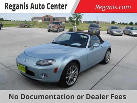 2008 Mazda MX-5 Miata for sale in Scottsbluff NE