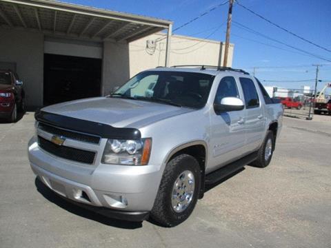 2011 Chevrolet Avalanche for sale in Scottsbluff, NE
