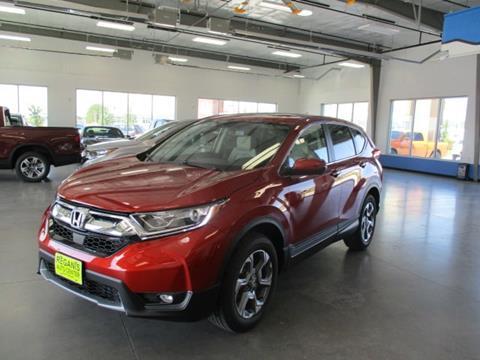 2017 Honda CR-V for sale in Scottsbluff NE
