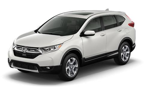 2017 Honda CR-V for sale in Scottsbluff NE
