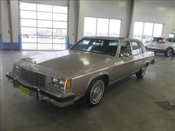 1984 Buick Electra for sale in Scottsbluff, NE