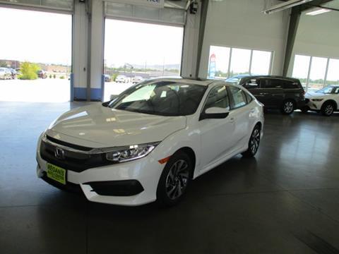 2017 Honda Civic for sale in Scottsbluff NE