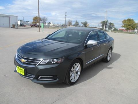 2015 Chevrolet Impala for sale in Scottsbluff NE