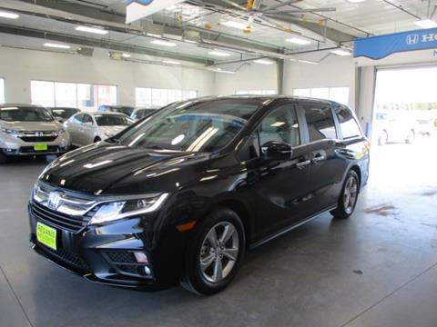 2018 Honda Odyssey for sale in Scottsbluff NE