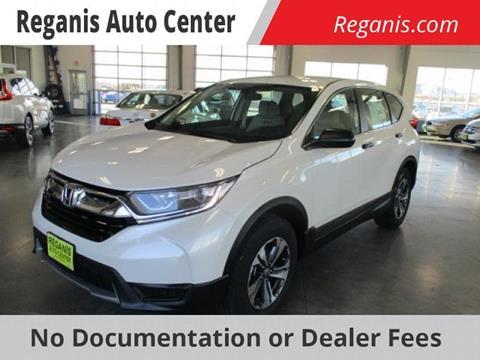 2017 Honda CR-V for sale in Scottsbluff, NE