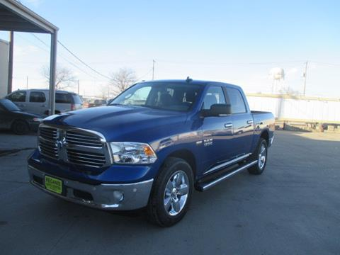 2017 RAM Ram Pickup 1500 for sale in Scottsbluff NE
