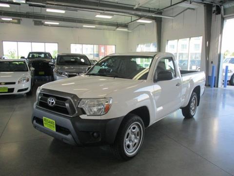 2013 Toyota Tacoma for sale in Scottsbluff, NE