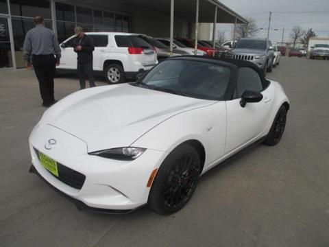 North Penn Mazda >> Mazda MX-5 Miata For Sale - Carsforsale.com