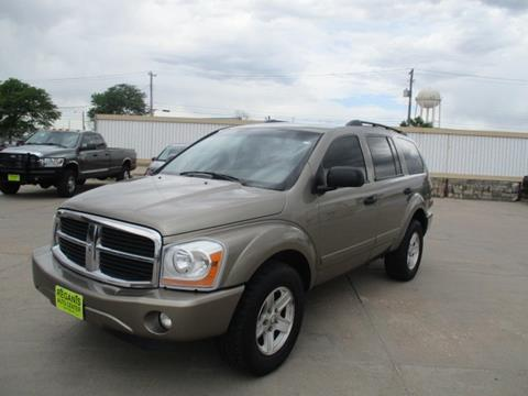 2004 Dodge Durango for sale in Scottsbluff NE