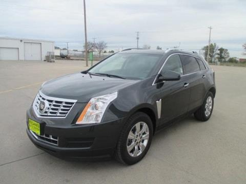 2015 Cadillac SRX for sale in Scottsbluff, NE