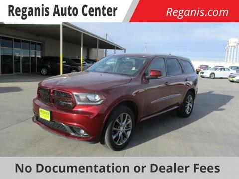 2017 Dodge Durango for sale in Scottsbluff NE