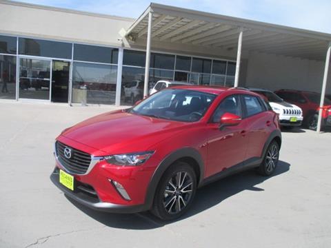 2017 Mazda CX-3 for sale in Scottsbluff, NE