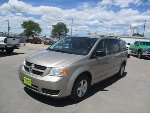 2009 Dodge Grand Caravan for sale in Scottsbluff, NE